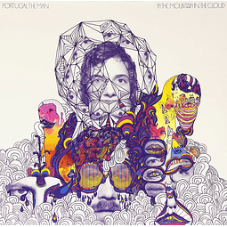 Vinilo Portugal The Man – In The Mountain In The Cloud