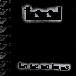 CD Tool – Lateralus