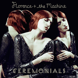 "Vinilo ""2LP"" Florence & The Machine – Ceremonials"