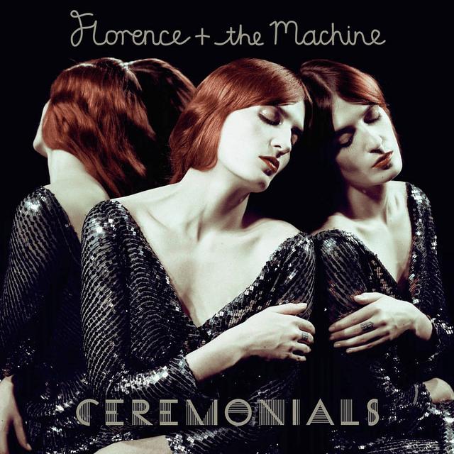 """Vinilo """"2LP"""" Florence & The Machine – Ceremonials"""