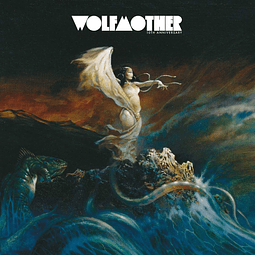 """Vinilo """"2LP"""" Wolfmother – Wolfmother """"10th Anniversary"""""""