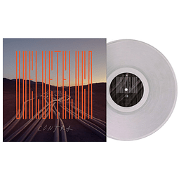 "Vinilo Vuelveteloca - Contra ""LP Transparente"""
