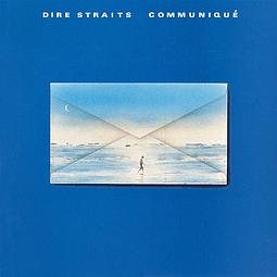 Vinilo Dire Straits - Communiqué