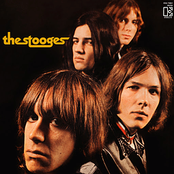 Vinilo The Stooges – The Stooges