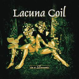 Vinilo  Lacuna Coil – In A Reverie