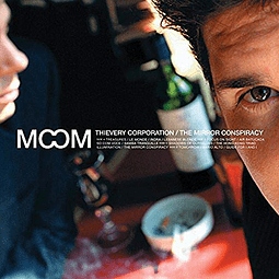 "Vinilo ""2LP"" Thievery Corporation – The Mirror Conspiracy"