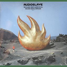 """Vinilo """"2LP"""" Audioslave – Audioslave"""