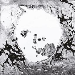 "Vinilo ""2LP"" Radiohead – A Moon Shaped Pool"