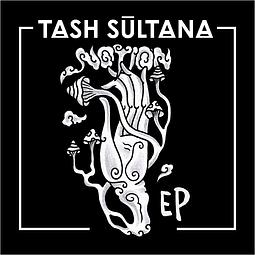 "Vinilo Tash Sultana – Notion EP ""Ed Limitada Green"""