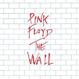 "CD ""2CD"" Pink Floyd – The Wall"