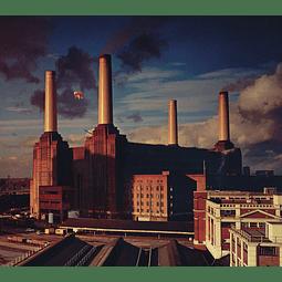 CD Pink Floyd – Animals