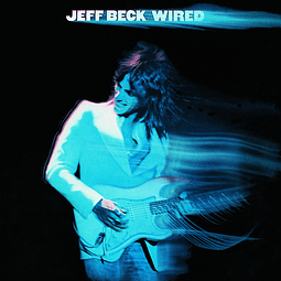 Vinilo Jeff Beck – Wired