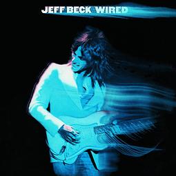 Vinilo Jeff Beck – Wired