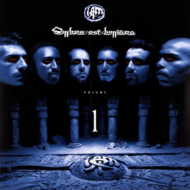 """Vinilo """"2LP"""" IAM – Ombre Est Lumiere (Volume 1)"""
