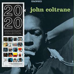 """Vinilo John Coltrane – Blue Train """"2020 Anniversary"""""""