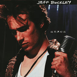 Vinilo Jeff Buckley – Grace