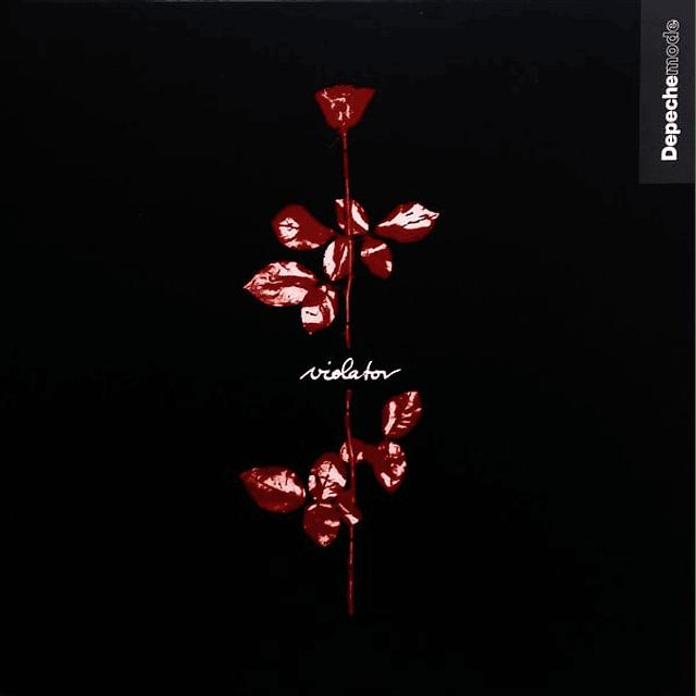 Vinilo Depeche Mode – Violator