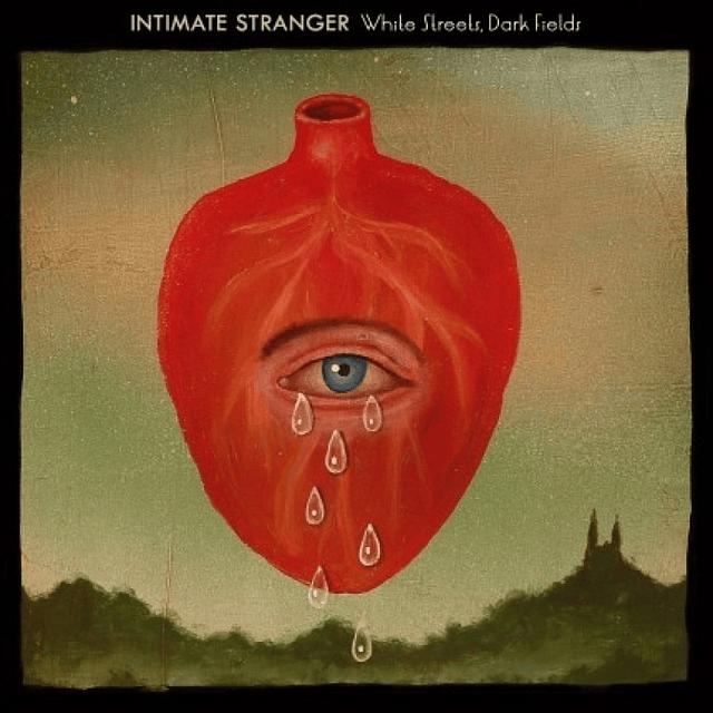 Vinilo Intimate Stranger – White Streets, Dark Fields