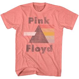 Polera Unisex Pink Floyd: Pink
