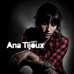Vinilo Ana Tijoux - 1977