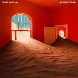 """Vinilo """"2LP"""" Tame Impala – The Slow Rush"""