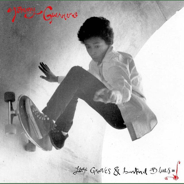 Vinilo  Tommy Guerrero – Loose Grooves & Bastard Blues