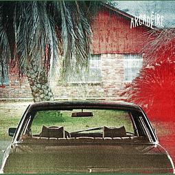 "Vinilo ""2LP""  Arcade Fire – The Suburbs"
