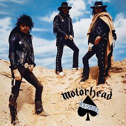 Vinilo Motörhead – Ace Of Spades
