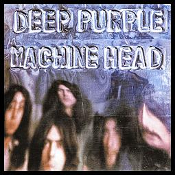 Vinilo Deep Purple – Machine Head
