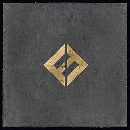 "Vinilo ""2LP"" Foo Fighters – Concrete And Gold"