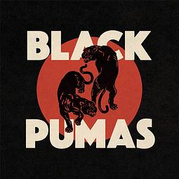 "Vinilo Black Pumas – Black Pumas ""Cream LP"""