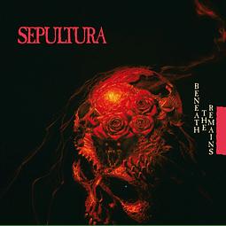 CD Sepultura – Beneath The Remains