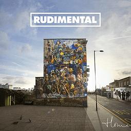 CD Rudimental – Home