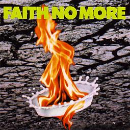 CD Faith No More – The Real Thing