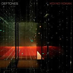 CD Deftones – Koi No Yokan