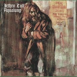 CD Jethro Tull – Aqualung