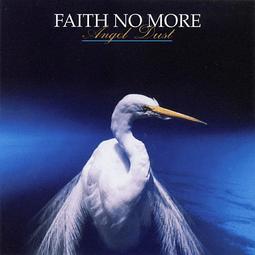 CD Faith No More – Angel Dust