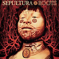 CD Sepultura – Roots