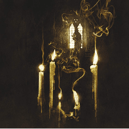 CD Opeth – Ghost Reveries