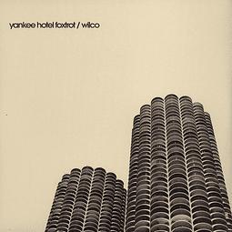 "Vinilo ""2LP"" Wilco – Yankee Hotel Foxtrot"