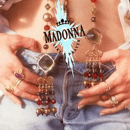 Vinilo Madonna – Like A Prayer