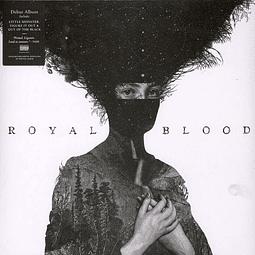 Vinilo Royal Blood – Royal Blood