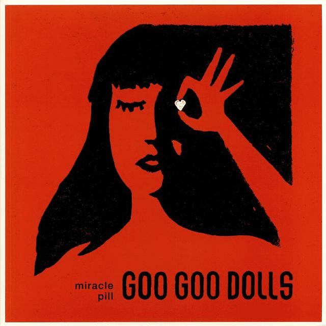 Vinilo Goo Goo Dolls – Miracle Pill