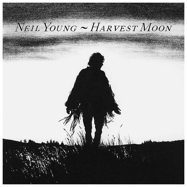 """Vinilo """"2LP"""" Neil Young – Harvest Moon"""