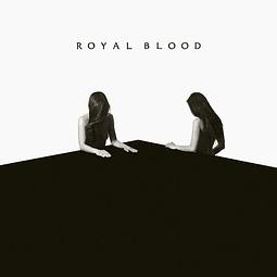 Vinilo Royal Blood – How Did We Get So Dark?