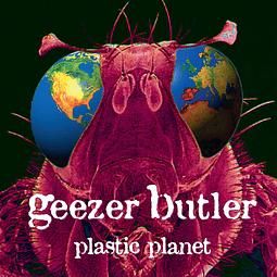 CD Geezer – Plastic Planet