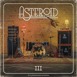 Vinilo  Asteroid – Asteroid III