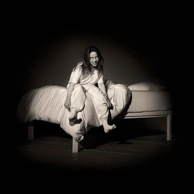 Vinilo Billie Eilish – When We All Fall Asleep, Where Do We Go?