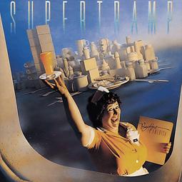 Vinilo Supertramp – Breakfast In America