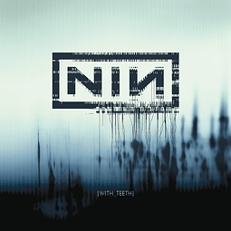 """Vinilo """"2LP"""" Nine Inch Nails – With Teeth"""